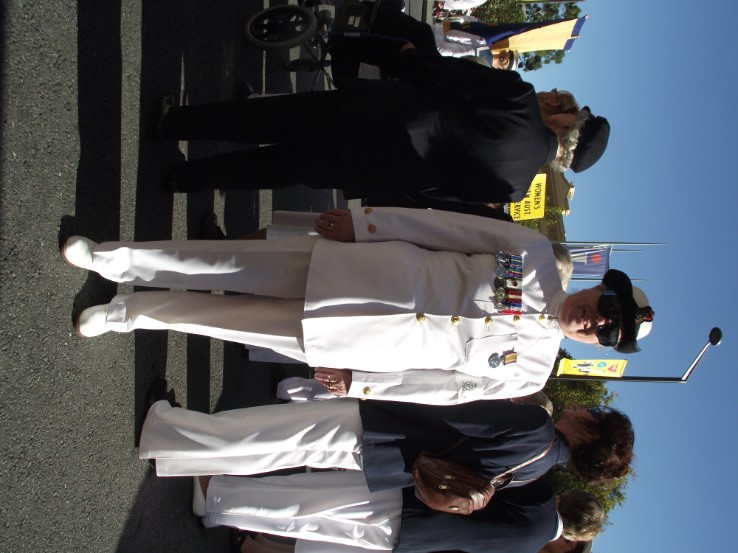 ANZAC DAY 2011 - NAVY2